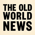 The Old World News 1