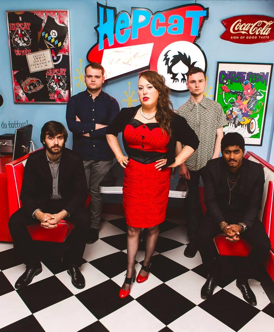 Melissa Kelly & The Smoakin' Crows