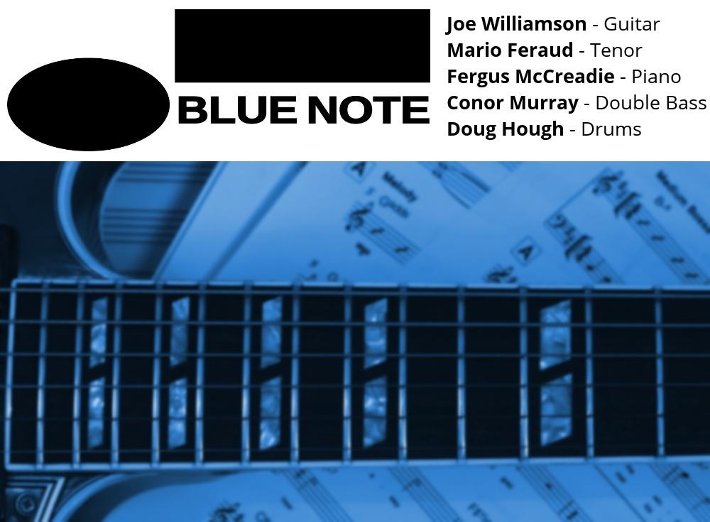 Blue Note Promo