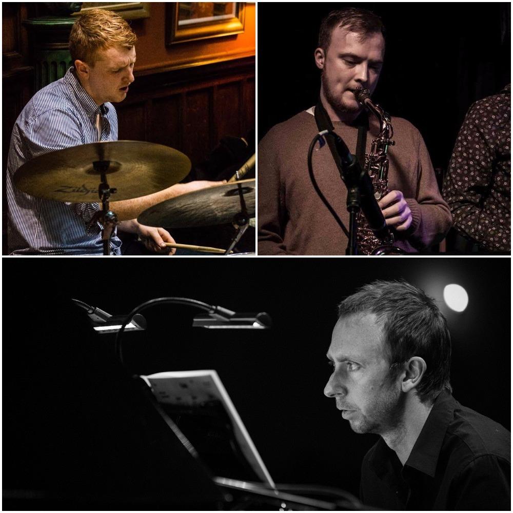 Doug Hough Trio