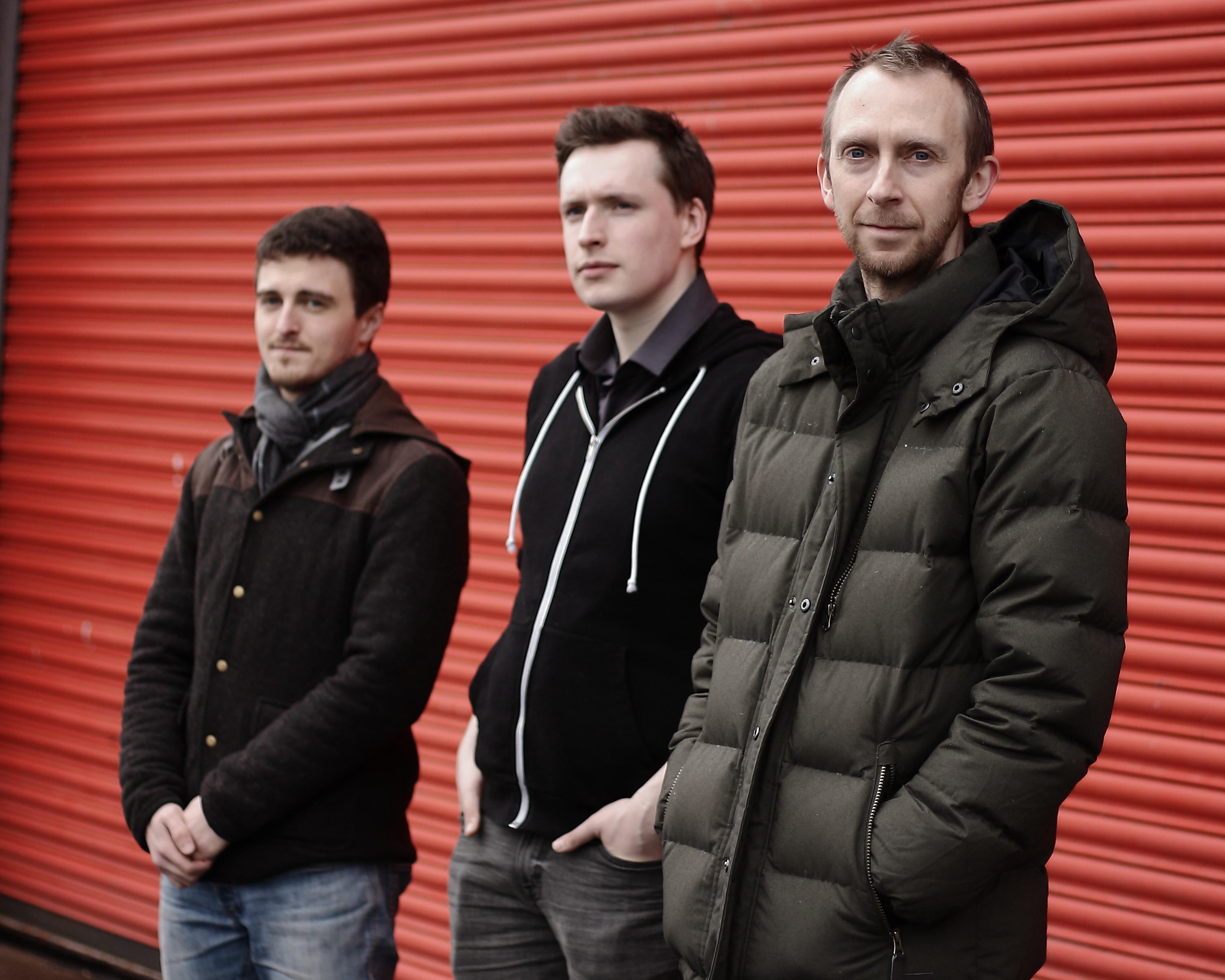Spark Trio Promo